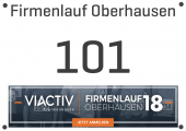 Firmenlauf Oberhausen