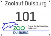 Zoolauf Duisburg